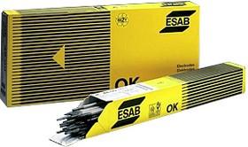 Электроды для сварки ESAB ОК 48.04 ф 4,0мм AC/DC переменный/постоянный 6кг