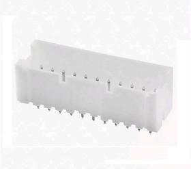 DS1069-11 MVW6 (CWF-11*) (WK-11*) (PW10-11-M*) (B11B-XH*), Вилка на плату 2,5мм 11 pin