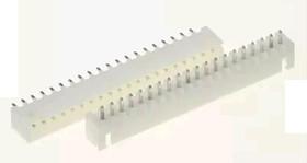 DS1069-20 MVW6 (CWF-20*) (WK-20*) (PW10-20-M*) (B20B-XH*), Вилка на плату 2,5мм 20 pin