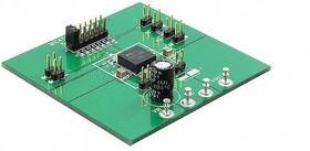 MIC45212-2YMP-EV, Оценочная плата DC-DC преобразователя MIC45404