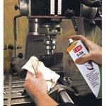 Фото 2/2 CRC 5-56 + PTFE CLEVER STRAW (500мл), Многофункциональное средство с ПТФЭ для промышленности, двойной тип распылителя