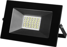 Фото 1/2 05-19, Прожектор LED, 20Вт, 220В, 1500(1600)Лм, IP65, 6400К (cold white)