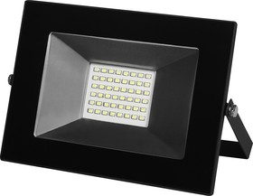 05-21, Прожектор LED, 50Вт, 220В, 3800Лм, IP65, 6400К (cold white)