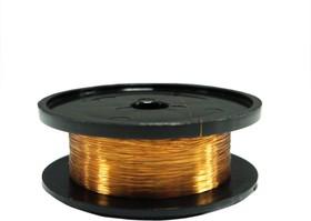 Провод обмоточный ПЭТВ-2 0,09 мм 50 г (790 м)