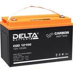 CGD 12100 Delta Аккумуляторная батарея