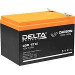 CGD 1212 Delta Аккумуляторная батарея