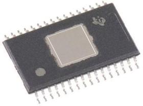 TPA3116D2DADR, Аудио усилитель, 2-CH Stereo 50W Class-D [HTSSOP-32]