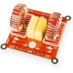 LCF05, Выходной LC-фильтр второго порядка для усилителей мощности класса D
