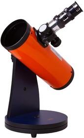 70787, Телескоп Levenhuk LabZZ D1