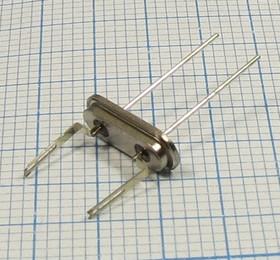 Держатель кварцевых пьезоэлементов в корпусе HC49U, для пьезоэлемента диаметром 8.7мм, корпус \HC49U\основание(8,7/ 0,4)мм\\\KBD-AH-GE871A