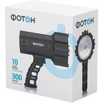 Фонарь ФОТОН РВ-0501 аккумуляторный 3W светодиод