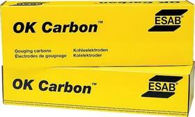 Электроды для сварки угольные ESAB CutSkill DC 9,50x305 (50шт/уп)
