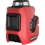 Уровень CONDTROL NEO X1-360 лазерный 30 (60)м точность 0.3 мм/м