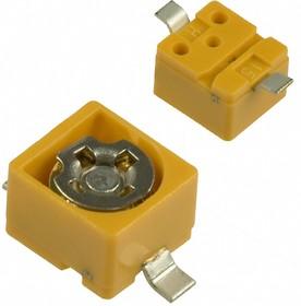 TZB4P400BB10**, 8.5-40пФ, SMD конденсатор подстроечный