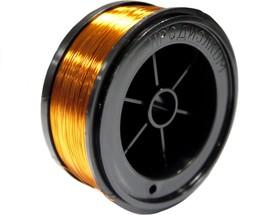 Провод обмоточный ПЭТВ-2 0,265 мм 200 г ( 390 м )