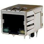 KLS12-TL051-1x1-G/Y-1-03 (SK02-111006NL), Розетка 8P8C ...