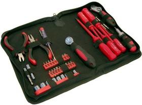 Набор инструмента FIT 65140 45 предметов