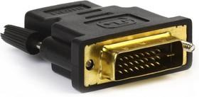Фото 1/3 Адаптер Smartbuy HDMI F - DVI 25 M (A122)/50
