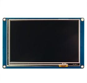 Фото 1/2 NX8048T050 Nextion Basic
