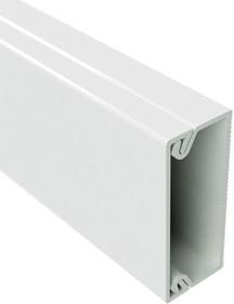 Кабель-канал 50х20 L2000 пластик TMC ДКС 00313