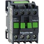 Контактор 3п 12А 1НО 220В AC TeSys E SchE LC1E1210M5