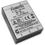 KAM0715, AC/DC преобразователь, 15В,0.5А,7.5Вт