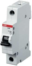 Автоматич.выкл-ль 1-пол. SH201L C25