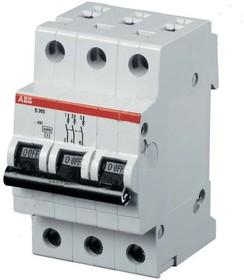 Автоматич.выкл-ль 3-пол. SH203L C20