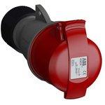 Розетка кабельная 432EC6 Easy&Safe 432EC6 32А 3P+N+E IP44 6ч ...