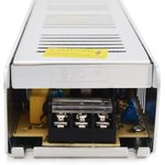 Фото 3/4 03-101, AC/DC LED, 24В,12.5А,300Вт,IP20, блок питания для светодиодного освещения