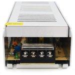 Фото 4/4 03-101, AC/DC LED, 24В,12.5А,300Вт,IP20, блок питания для светодиодного освещения