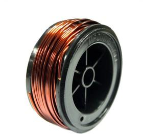 Провод обмоточный ПЭТВ-2 2.0 мм 200 г ( 7 м )