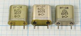 кварцевый резонатор 17.184МГц с большим кристаллом в корпусе БА=HC6U, 17184 \HC6U\\ 15\ 35/-40~70C\РГ08БА-14ГЭ\
