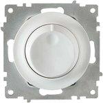 Механизм светорегулятора СП Florence 600Вт бел ...