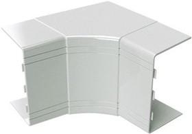 Угол внутренний изменяемый для кабель-канала 100х40 NIAV ДКС 01725