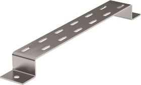 Крепление к стене TM 150 для вертикального монтажа основание 150 горячеоцинкованное