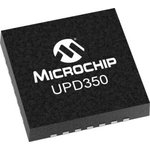 Фото 2/3 UPD350A-I/Q8X, USB интерфейс, USB Type-C и PD Контроллер, USB 3.0, 1.62 В, 1.98 В, QFN, 28 вывод(-ов)