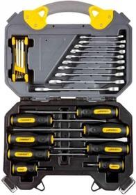 27710-H26, STAYER PROFI 26 универсальный набор инструмента 26 предм.