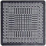 (216-0728018) трафарет BGA для 216-0728018, по размеру чипа