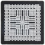 (215-0674034) трафарет BGA для 215-0674034, по размеру чипа