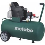 Компрессор METABO Basic 250-50 W OF (601535000) поршневой ...