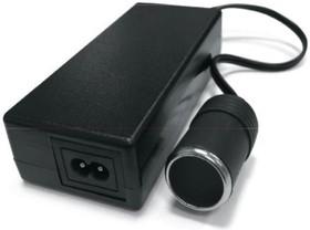 Преобразователь напряжения AVS IN-2210 сетевой адаптер 220/12В