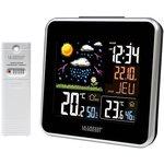LaCrosse WS6821 Погодная станция с цветным экраном, белая WS6821