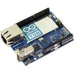 Arduino Yun, Программируемый контроллер на базе ATmega32U4 и ...