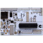 Фото 2/3 Alamode, Плата расширения Raspberry Pi совместимая с Arduino