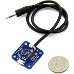 Фото 4/5 USB Console Adapter for Intel Galileo, Адаптер для программирования Intel Galileo, преобразователь USB в RS-232C.