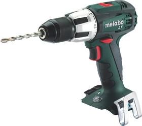 Дрель аккумуляторная METABO SB 18 LT (602103890) 18В LiION без акк 0-1600об/мин 60Нм