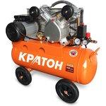 Компрессор КРАТОН AC-440-50-BDV поршневой масляный, 2200 Вт ...