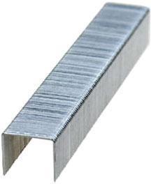 Фото 1/2 Скобы для степлера MATRIX 41118 скобы 8мм для мебельного степлера тип 53 1000шт
