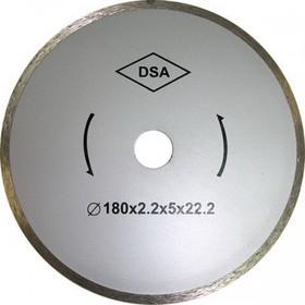 Круг алмазный ЭНКОР 25500 Ф180х22мм сегментный универсальный